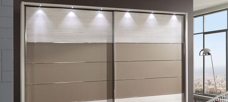Wandspiegel - Spiegel - Schlafzimmer - Kollektion - Voleo