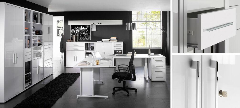 VOLEO-Möbel: Für das perfekt organisierte Arbeitszimmer